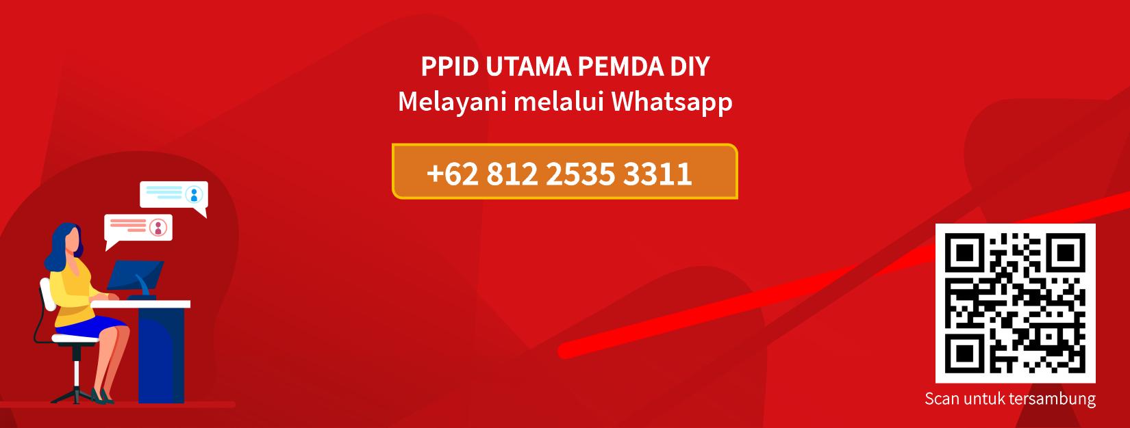 Whatsapp PPID