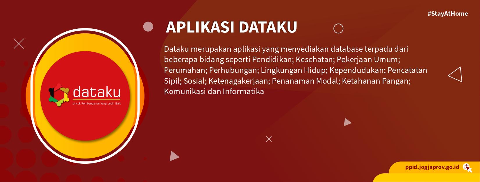 Aplikasi Dataku
